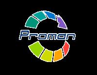 Proman.app Logo